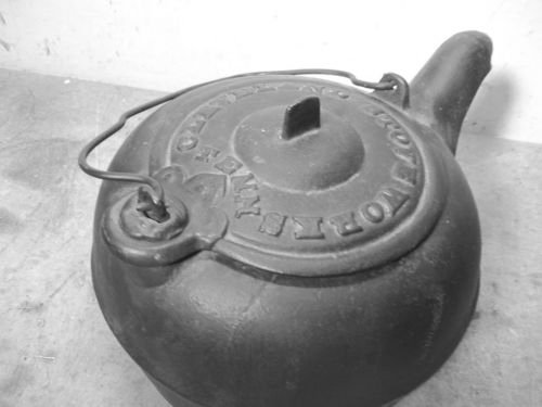 Foundry Database The Cast Iron Collector Information