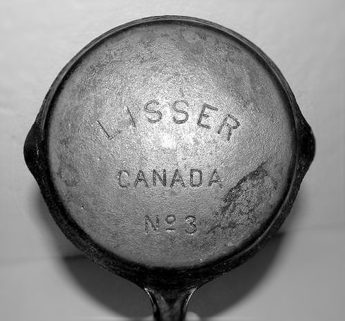Canadian Makers The Cast Iron Collector Information For