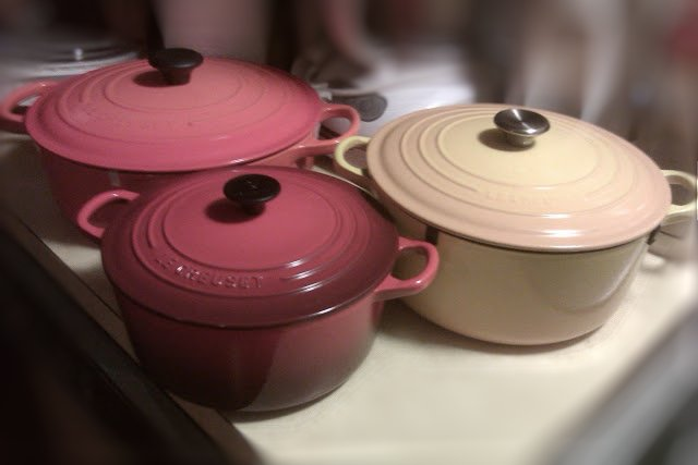 The Cast Iron Collector