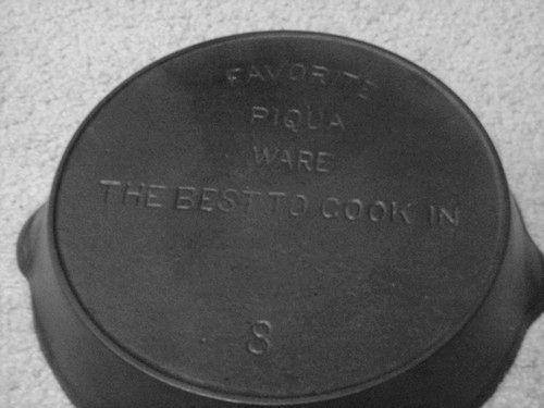 cast iron cookware trademarks  u0026 logos