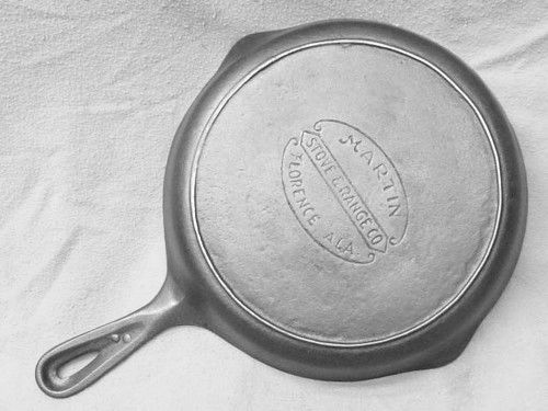 dating a wagner ware skillet Cast-iron cookware is still blackened everything can be done efficiently only in a cast-iron skillet general housewares corp has replaced the wagner ware.