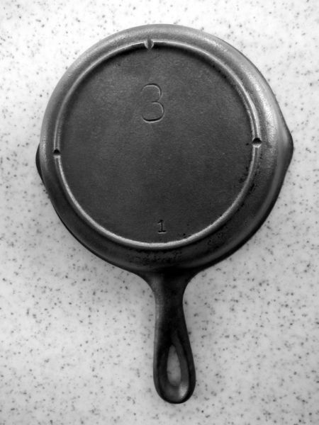 Dating Wagner Cast Iron