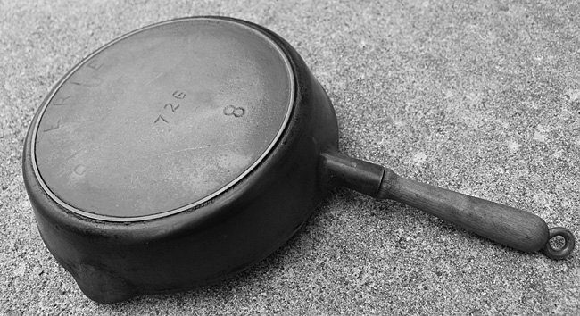 Unusual Items The Cast Iron Collector Information For