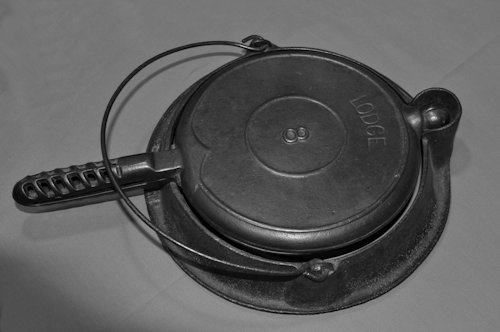 Waffle Irons The Cast Iron Collector Information For