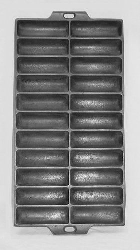 Gem Amp Muffin Pans The Cast Iron Collector Information
