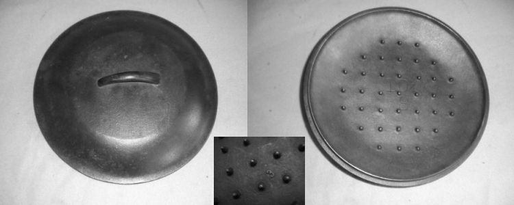 Unmarked Cast Iron Cookware Identification The Cast Iron Collector